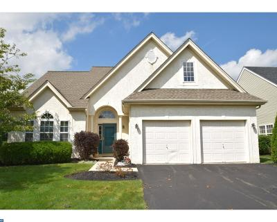 PA-Bucks County Single Family Home ACTIVE: 113 S Founders Court