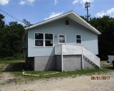 Chesilhurst Single Family Home ACTIVE: 217 White Horse Pike