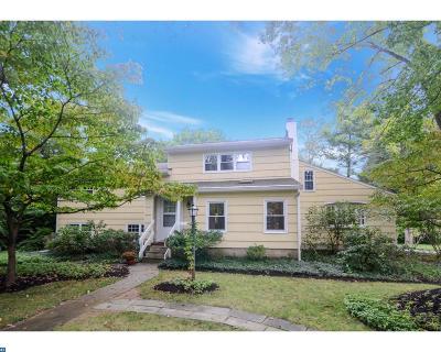 Princeton Single Family Home ACTIVE: 123 Shadybrook Lane