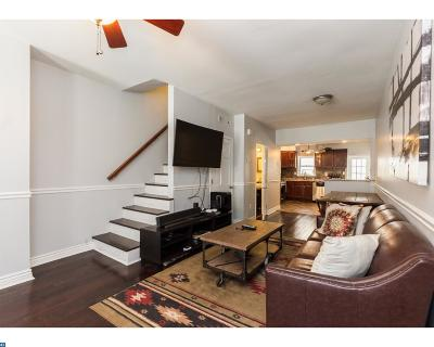 Condo/Townhouse ACTIVE: 1316 Crease Street