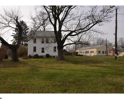 PA-Bucks County Commercial ACTIVE: 5182 Durham Road