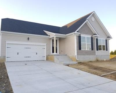 Magnolia Single Family Home ACTIVE: Lot #18 Fox Run Drive