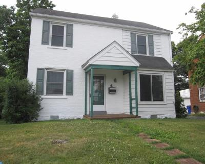 Talleyville Single Family Home ACTIVE: 4 Murphy Road