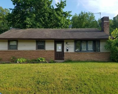 Woodbury Single Family Home ACTIVE: 417 Carson Avenue