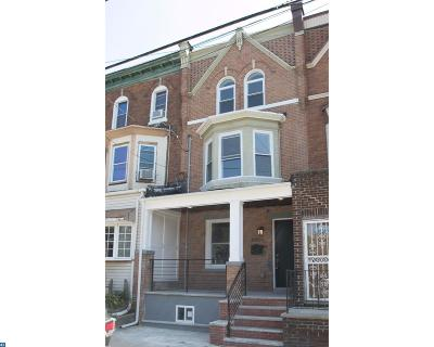 Condo/Townhouse ACTIVE: 4906 Kingsessing Avenue