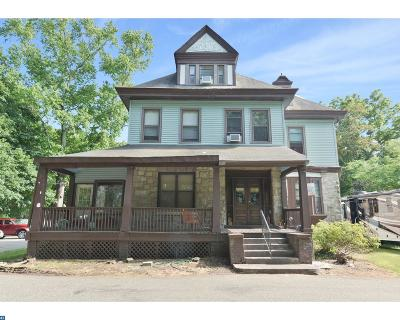 Glassboro Single Family Home ACTIVE: 260 E High Street