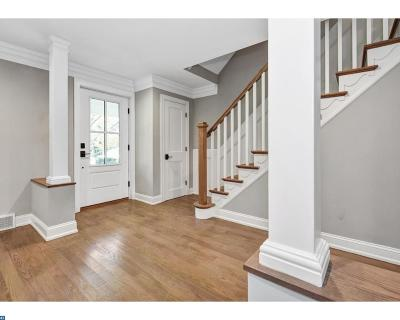 Haverford Single Family Home ACTIVE: 219 Buck Lane