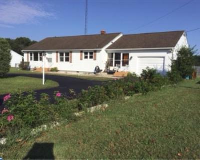 Harrington Single Family Home ACTIVE: 6222 Milford Harrington Highway