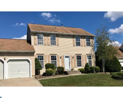 Clayton Single Family Home ACTIVE: 119 Deschler Boulevard