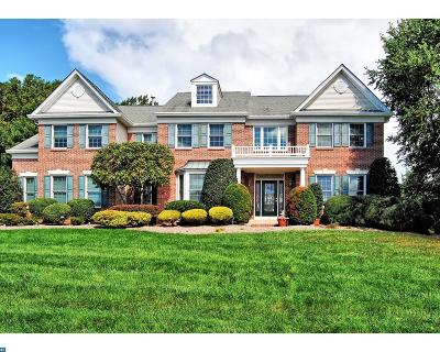 Richboro PA Single Family Home ACTIVE: $714,900