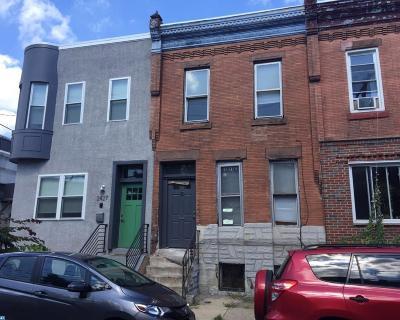 Condo/Townhouse ACTIVE: 2425 Wharton Street