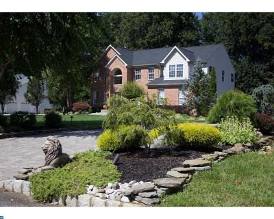 Swedesboro Single Family Home ACTIVE: 161 Hunters Run