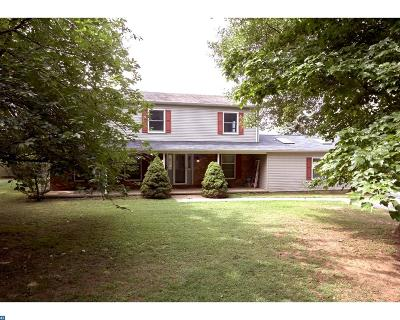 Chesterfield Single Family Home ACTIVE: 82 Sykesville Road