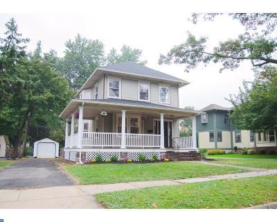 Riverton Single Family Home ACTIVE: 629 Thomas Avenue
