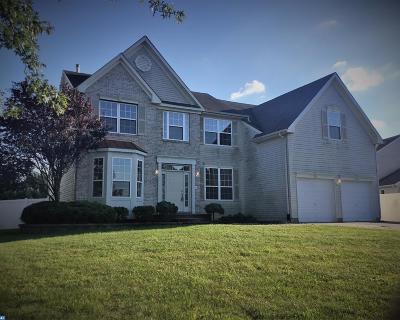 Monroe Twp Single Family Home ACTIVE: 618 Stockton Drive