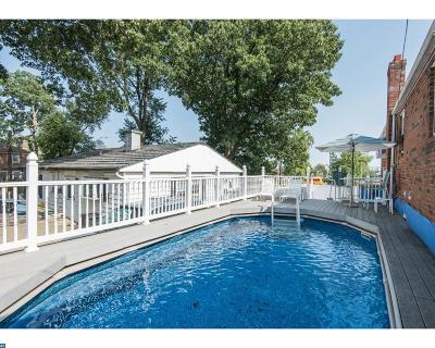 Bustleton Single Family Home ACTIVE: 9524 E Roosevelt Boulevard