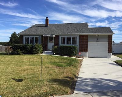 Edgewater Park Single Family Home ACTIVE: 204 Ivy Road