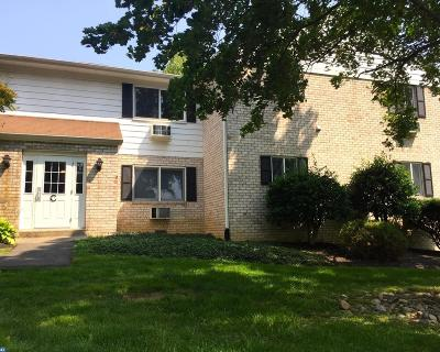 PA-Bucks County Condo/Townhouse ACTIVE: 26 Park Avenue #C34