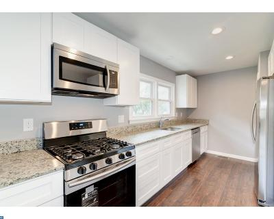 Runnemede Single Family Home ACTIVE: 817 Orchard Avenue