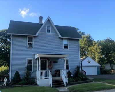 Pitman Multi Family Home ACTIVE: 124 Evergreen Avenue