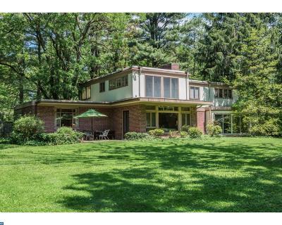 Princeton Single Family Home ACTIVE: 84 Allison Road