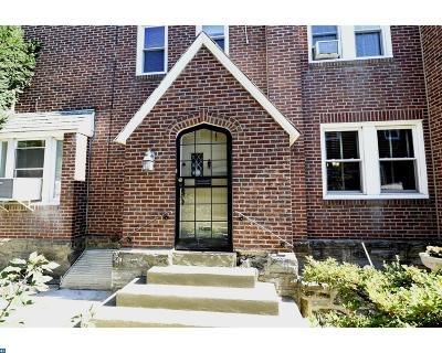 Philadelphia Single Family Home ACTIVE: 528 E Allens Lane