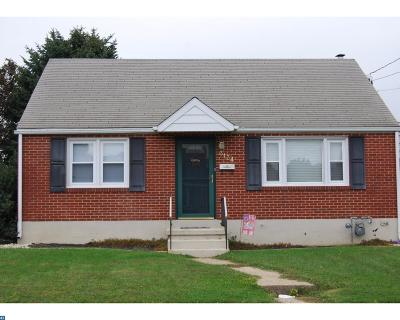 Reading Single Family Home ACTIVE: 3134 Noble Street