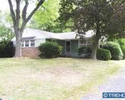 Bensalem Single Family Home ACTIVE: 3657 Mechanicsville Road