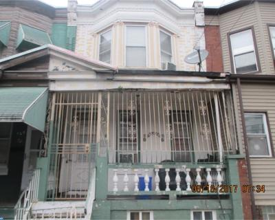Philadelphia Condo/Townhouse ACTIVE: 131 E Westmoreland Street