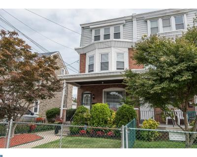 Philadelphia Single Family Home ACTIVE: 6817 Ridge Avenue