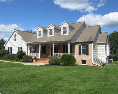 Warminster Single Family Home ACTIVE: 1489 Turkey Trot Road
