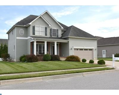 DE-Kent County Single Family Home ACTIVE: 149 Huntfield Drive