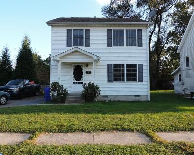 Harrington Single Family Home ACTIVE: 5 W Center Street