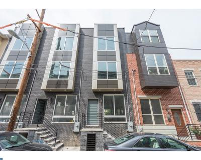 Condo/Townhouse ACTIVE: 2211 League Street