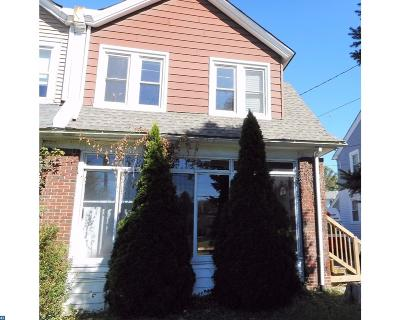 Huntingdon Valley Single Family Home ACTIVE: 2390 Philmont Avenue