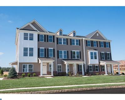 Chesterfield Twp Condo/Townhouse ACTIVE: 22 McIntyre Way