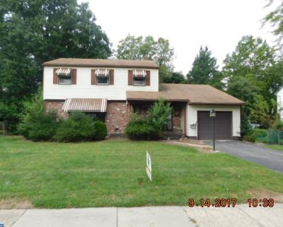 Beverly Single Family Home ACTIVE: 309 Colonial Road