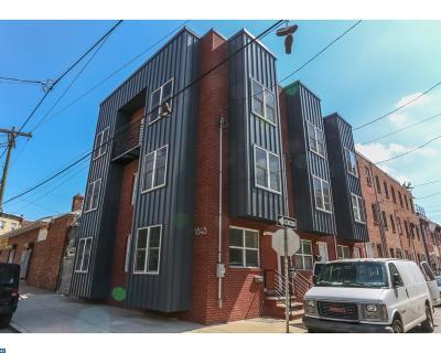 Fishtown Condo/Townhouse ACTIVE: 1845 Cedar Street