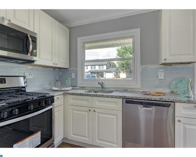 Willingboro Single Family Home ACTIVE: 42 Belmont Lane