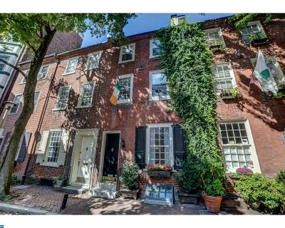 Condo/Townhouse ACTIVE: 254 S Quince Street