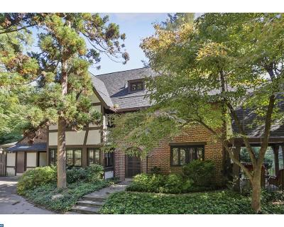 Philadelphia Single Family Home ACTIVE: 3425 Warden Drive