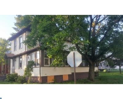 West Deptford Twp Single Family Home ACTIVE: 85 Church Street