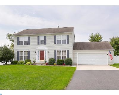 NJ-Gloucester County Single Family Home ACTIVE: 379 Johnson Road