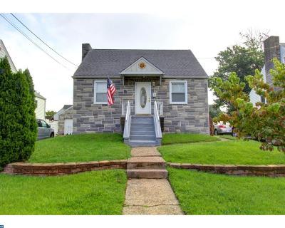 Mount Ephraim Single Family Home ACTIVE: 16 Harding Avenue