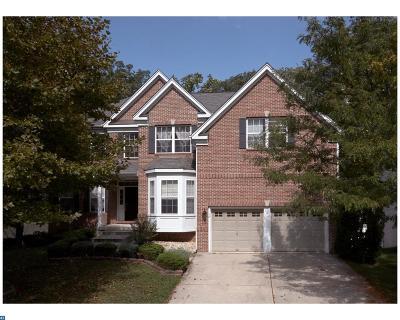 Bordentown Single Family Home ACTIVE: 12 Longview Drive