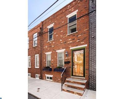 Condo/Townhouse ACTIVE: 1218 Latona Street