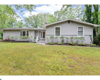 Medford Lakes Single Family Home ACTIVE: 180 Narragansett Trail