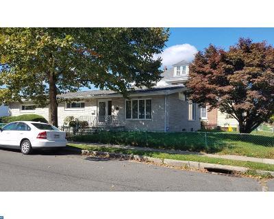 Trenton Single Family Home ACTIVE: 220 Lakeside Avenue