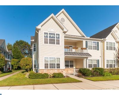 West Deptford Twp Condo/Townhouse ACTIVE: 49 Pelican Place