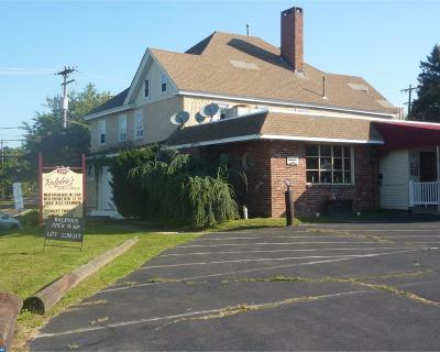 PA-Bucks County Commercial ACTIVE: 2295 2nd Street Pike